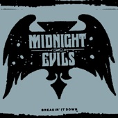 Midnight Evils - Move With You All Night Long