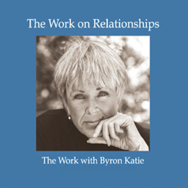 The Work On Relationships (Unabridged Nonfiction) audiobook