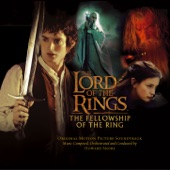 "Lord Of The Rings Soundtrack - Lothlorien (Featuring ""Lament For Gandalf"")"