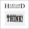 Roger Martin - How Successful Managers Think (Harvard Business Review) grafismos