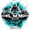 Machel Montano - Bend Over artwork