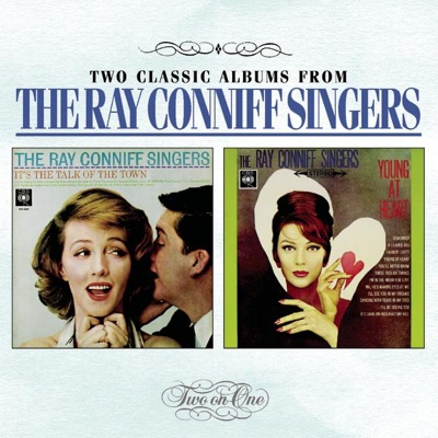 It's the Talk of the Town / Young at Heart - Ray Conniff