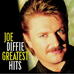 Joe Diffie - Greatest Hits