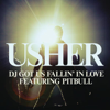 DJ Got Us Fallin' In Love (feat. Pitbull) - Usher