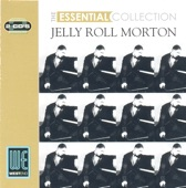 Jelly Roll Morton - Billy Goat Stomp