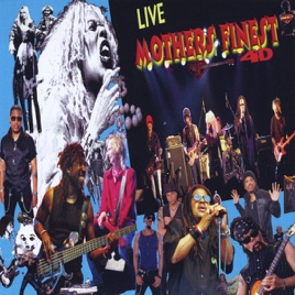 ‎MF 4D (Live) by Mother's Finest