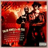 Talib Kweli - Just Begun