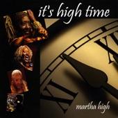 Martha High - Stay Tonight