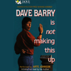 Dave Barry - Dave Barry is Not Making This Up (Unabridged)  artwork