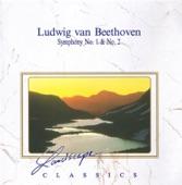 London Symphony Orchestra - Beethoven - Sinfonie Nr. 1 in C-Dur (op 21) - III. Menuetto & Trio: Allegro molto e vivace