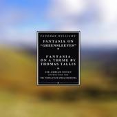"Ralph Vaughan Williams - Fantasia on ""Greensleeves"""
