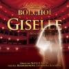 Giselle: Acte I: Galop