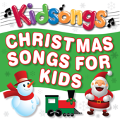Christmas Songs For Kids-Kidsongs