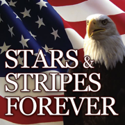 Stars and Stripes Forever - Various Artists - Various Artists