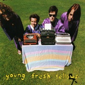Young Fresh Fellows - Picture Book