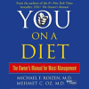 Michael F. Roizen & Mehmet C. Oz - You: On a Diet: The Owner's Manual for Waist Management (Abridged Nonfiction) grafismos