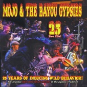 Mojo & The Bayou Gypsies - MOJO Strut