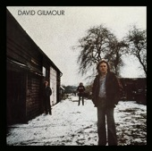 GILMOUR, David - No Way - 0:00