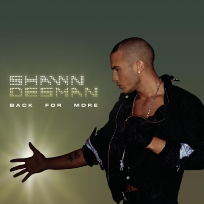 Back for More - Shawn Desman