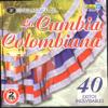 Various Artists - Historia Musical de la Cumbia Colombiana artwork