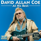 David Allan Coe - Rollin' In My Sweet Baby's Arms