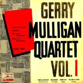 Gerry Mulligan Quartet - Carioca