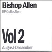 Bishop Allen - Tea For Two