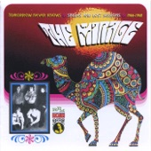 Tomorrow Never Knows: Singles & Lost Sessions 1966-1968