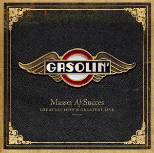 Gasolin' - Masser Af Succes
