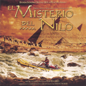 Mystery of the Nile (Spanish Import)