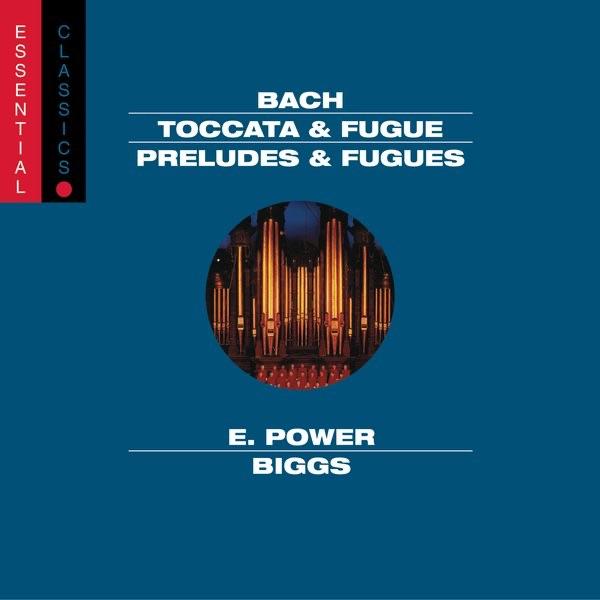 Pastorale in F Major, BWV 590: I. Pastorale
