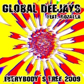 Everybody's Free (feat. Rozalla) [2009 Rework]