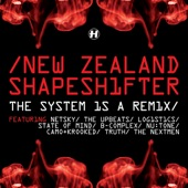 New Zealand Shapeshifter - Lifetime (Logistics Remix)