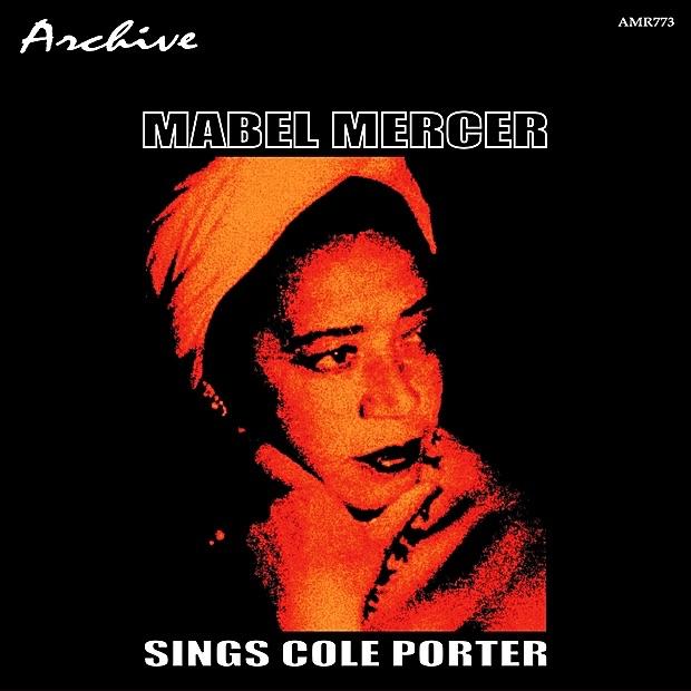 Bildergebnis für Mabel Mercer fly me to the moon