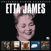 Sunday Kind of Love - Etta James - Etta James
