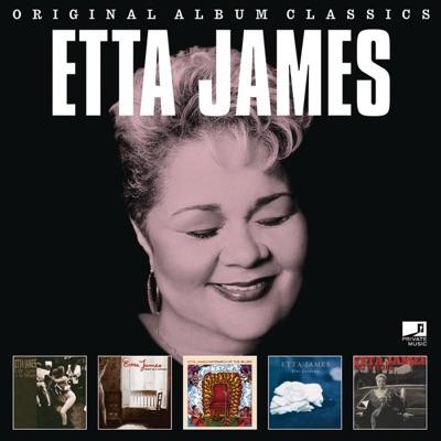 Original Album Classics: Etta James - Etta James
