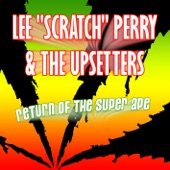 The Upsetters - Bird in Hand