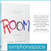 Emma Donoghue - Thalia Book Club: Emma Donoghue's 'Room' portada