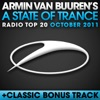 A State of Trance Radio Top 20 - October 2011 (Including Classic Bonus Track)