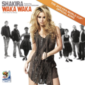 Waka Waka (This Time for Africa) [The Official 2010 FIFA World Cup (TM) Song] [feat. Freshlyground] thumbnail