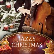 Christmas in Jazz (Volume 3) - Jazzy Christmas - Jazzy Christmas