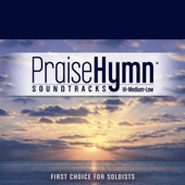 Temporary Home (Low With Background Vocals) [Performance Track] - Praise Hymn