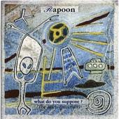 Rapoon - Waddi Jah