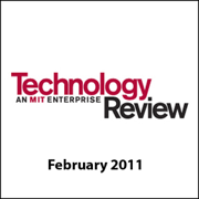 Audible Technology Review, February 2011