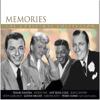 Verschiedene Interpreten - Memories - The Christmas Collection Grafik
