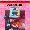 Vários intérpretes - Zachariah (Music From The Original Motion Picture Soundtrack)  arte