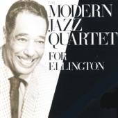 Listen to 30 seconds of The Modern Jazz Quartet - For Ellington