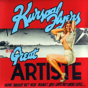 Kursaal Flyers - The Great Artiste