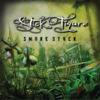 Smoke Stack - Stick Figure