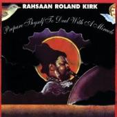 Rahsaan Roland Kirk - Seasons